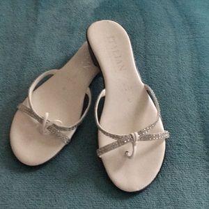 Shoes - Italian Shoemaker flip flops